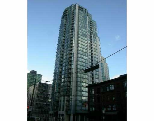 "Main Photo: 710 1239 W GEORGIA ST in Vancouver: Coal Harbour Condo for sale in ""THE VENUS"" (Vancouver West)  : MLS®# V535157"