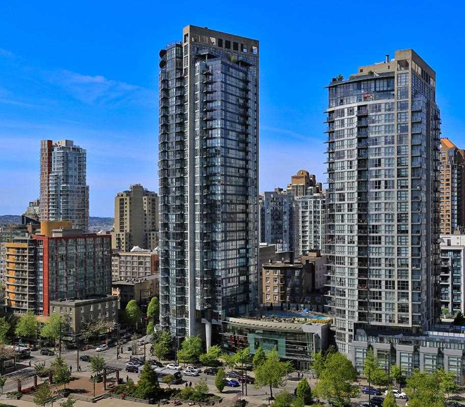 Photo 16: 2308 1155 SEYMOUR STREET in Vancouver: Downtown VW Condo for sale (Vancouver West)  : MLS® # R2026499