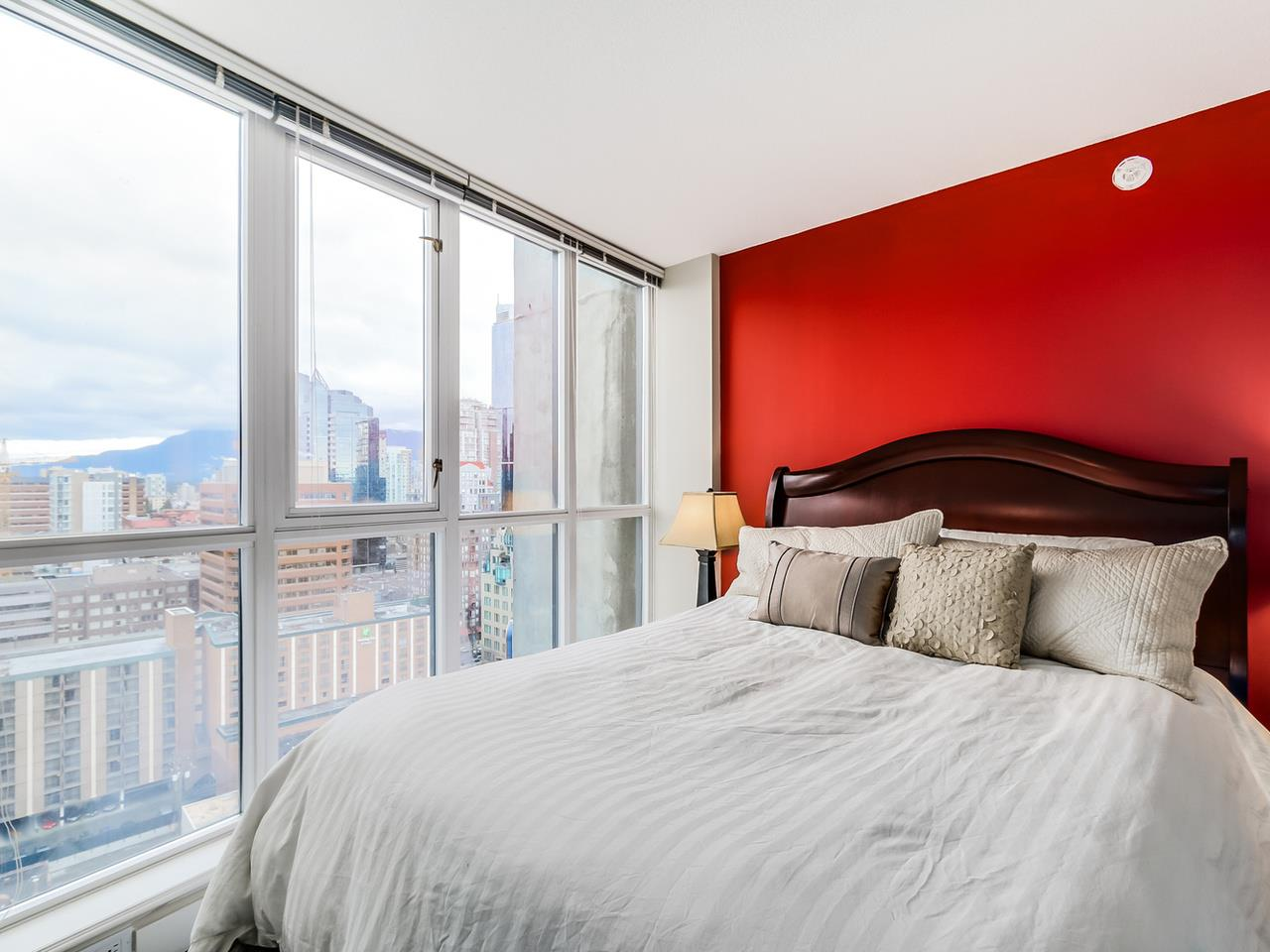 Photo 10: 2308 1155 SEYMOUR STREET in Vancouver: Downtown VW Condo for sale (Vancouver West)  : MLS® # R2026499