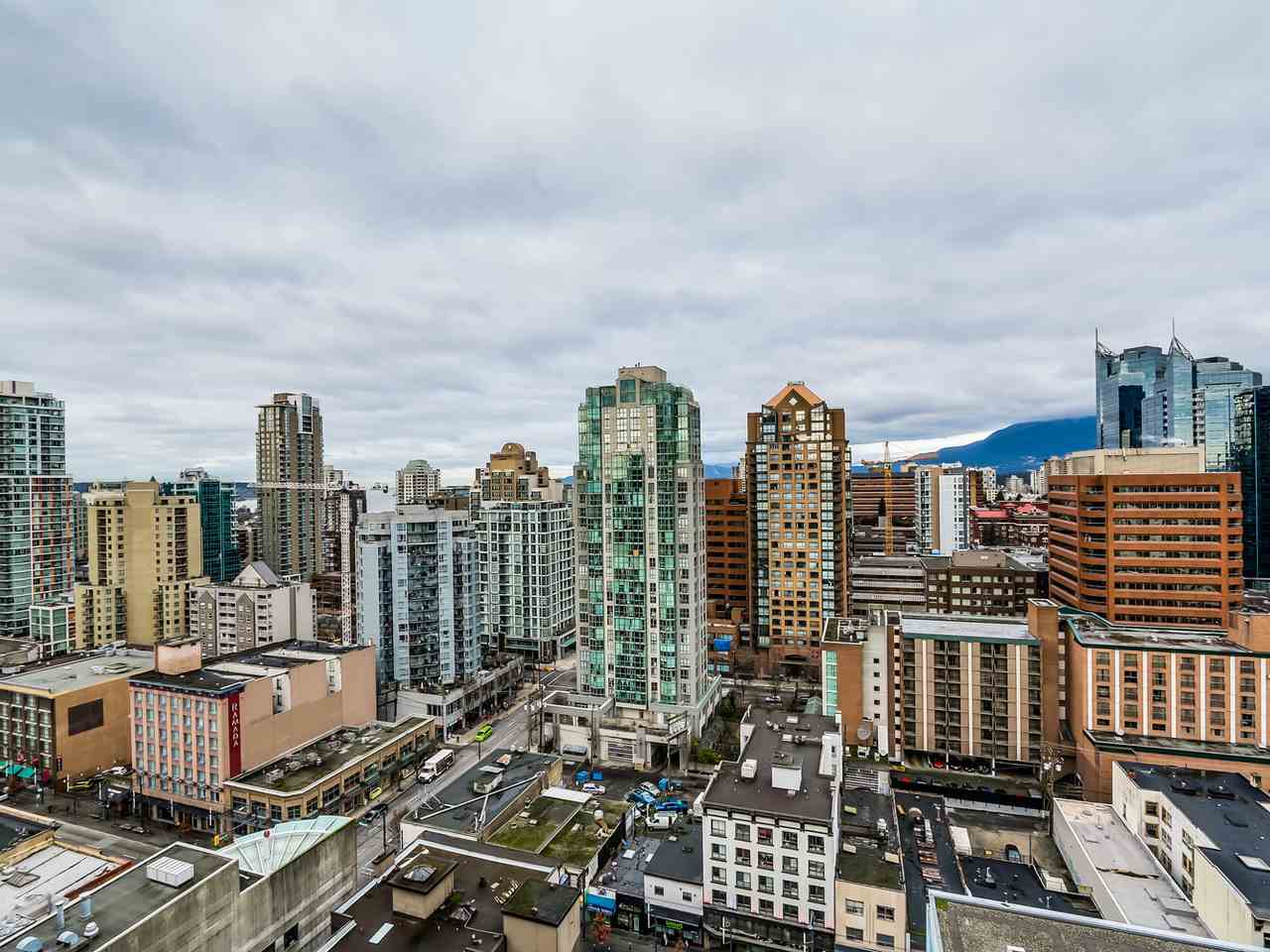 Photo 14: 2308 1155 SEYMOUR STREET in Vancouver: Downtown VW Condo for sale (Vancouver West)  : MLS® # R2026499