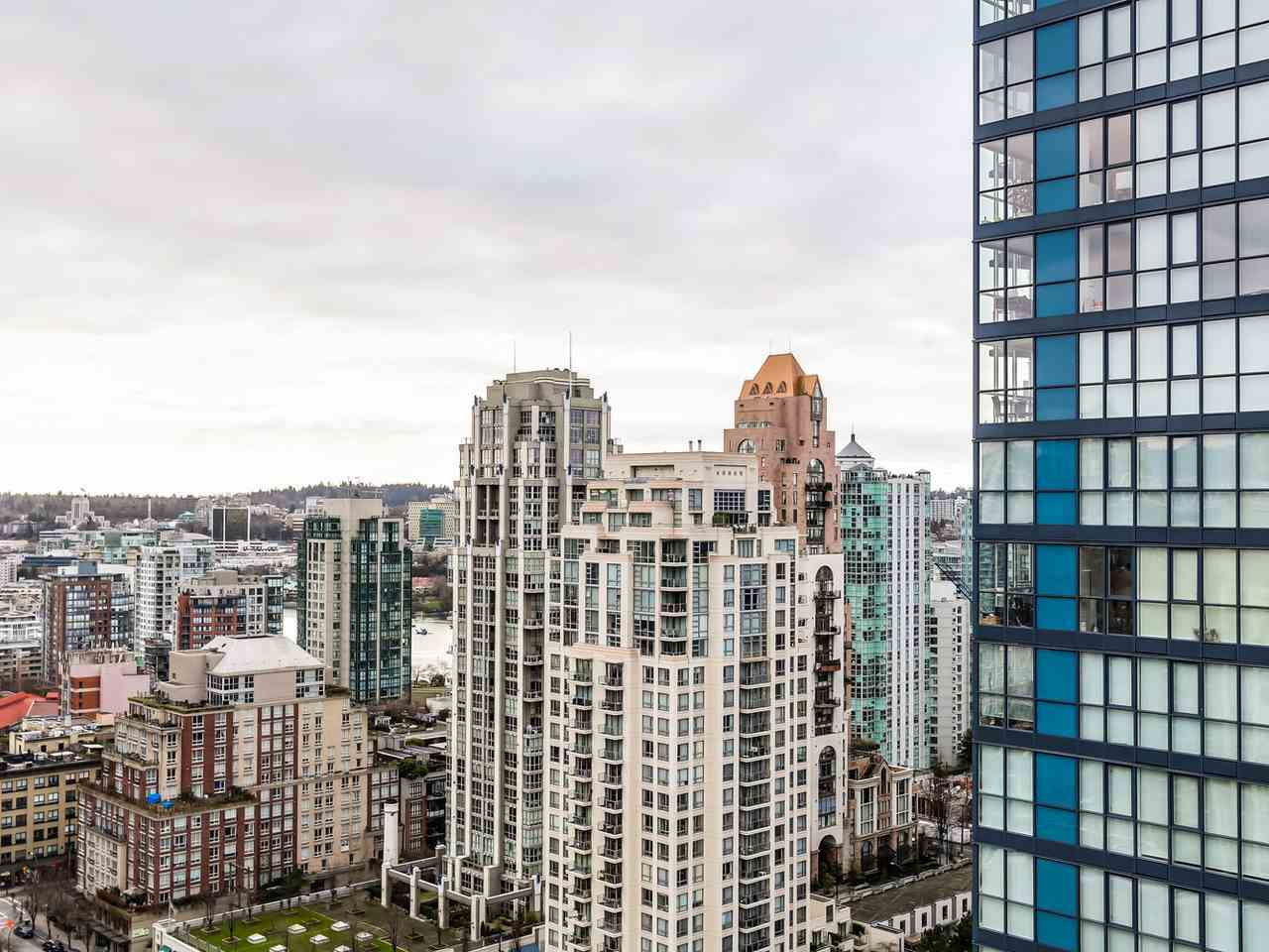 Photo 11: 2308 1155 SEYMOUR STREET in Vancouver: Downtown VW Condo for sale (Vancouver West)  : MLS® # R2026499