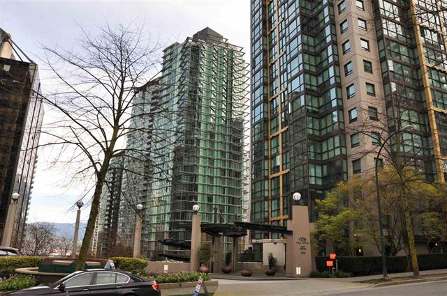 Main Photo: 409 1331 Alberni in Vancouver: West End VW Condo for sale (Vancouver West)  : MLS®# R2044782