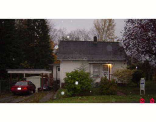 "Main Photo: 7650 TAULBUT Street in Mission: Mission BC House for sale in ""410 Cedarto Horne"" : MLS® # F2625480"