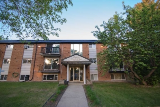 Main Photo: #1 10255 117 ST NW in Edmonton: Zone 12 Condo for sale : MLS® # E4021530
