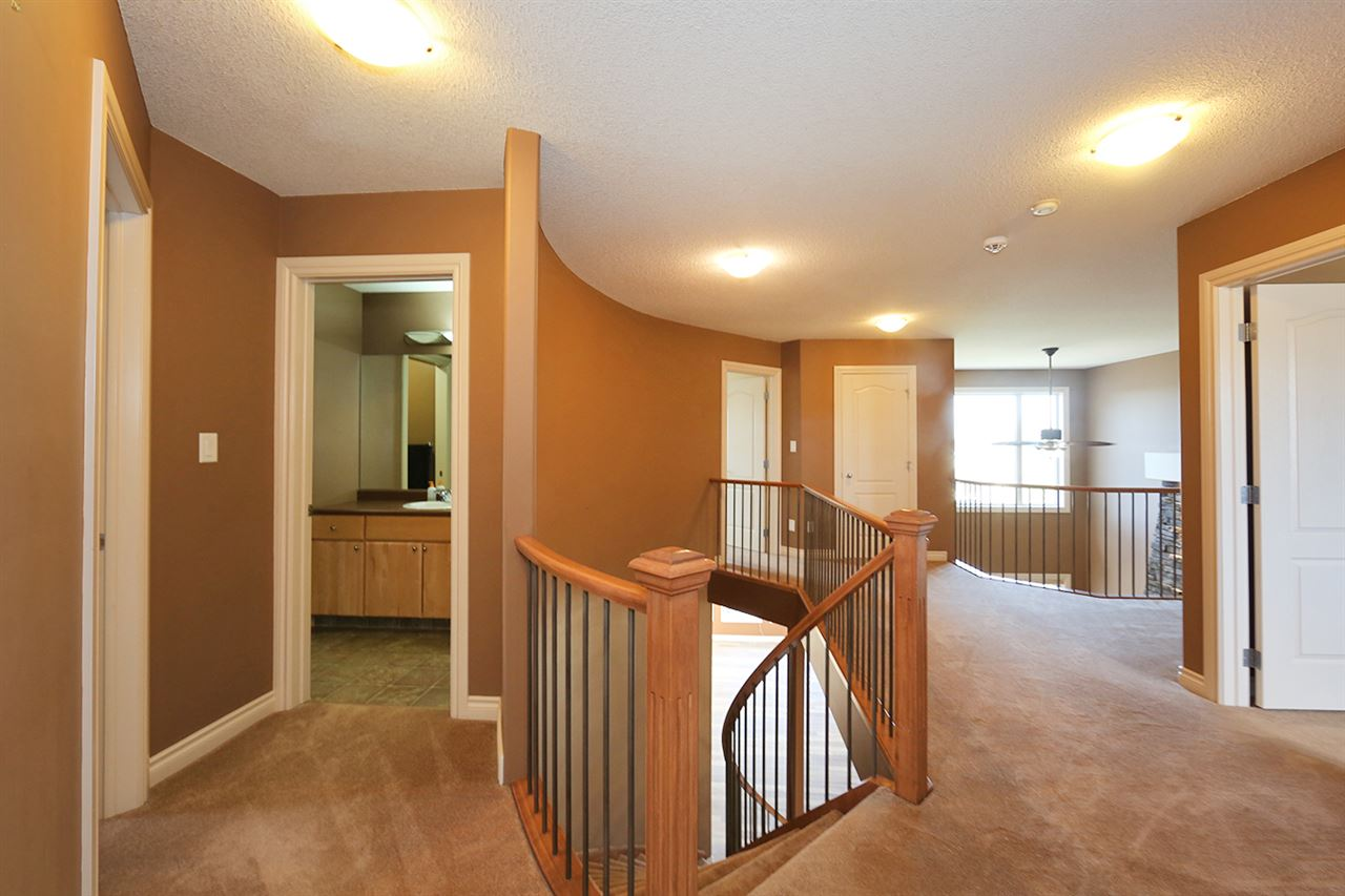 Photo 17: 5125 TERWILLEGAR BV NW in Edmonton: Zone 14 House for sale : MLS(r) # E4033661