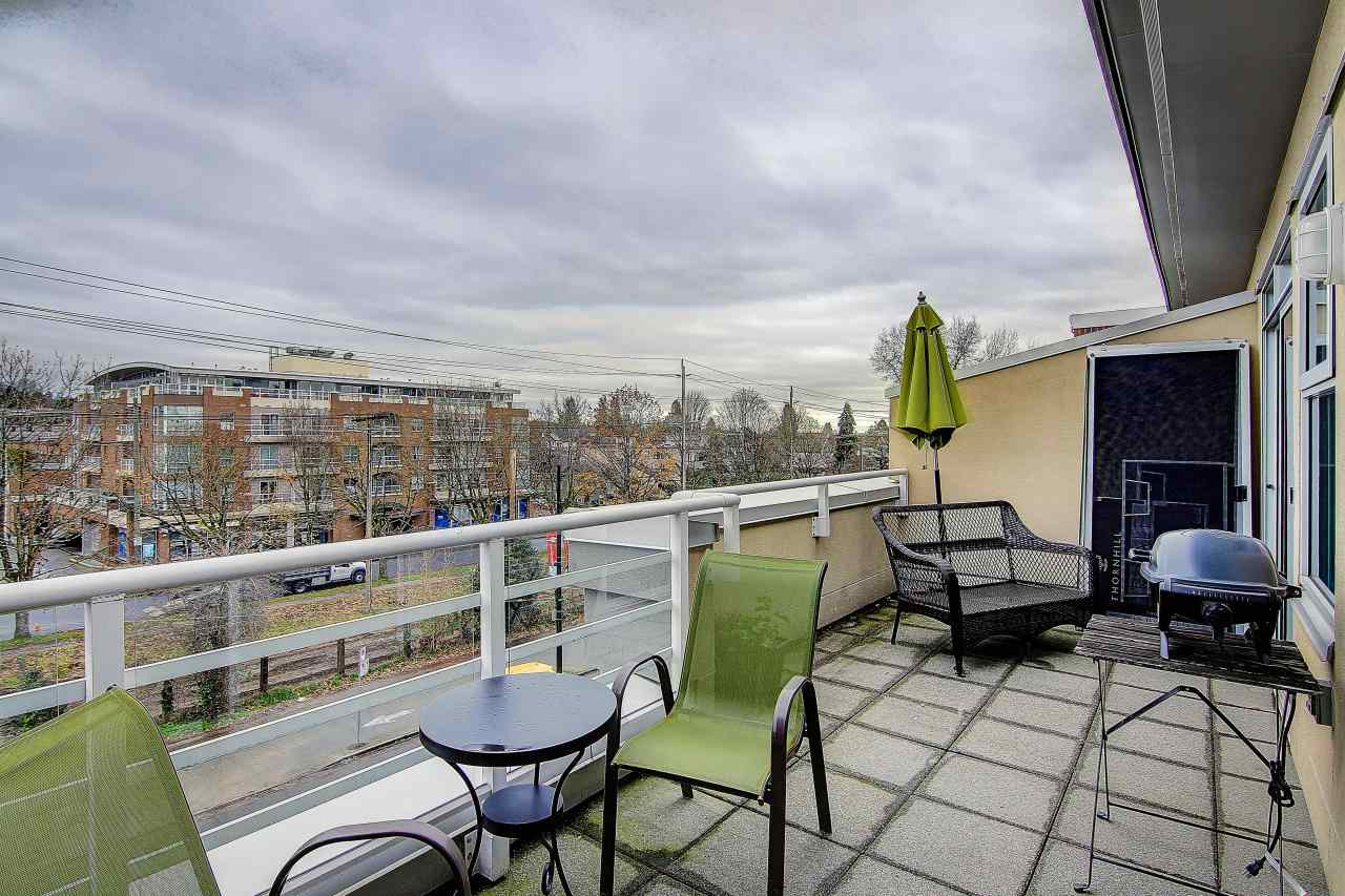 Photo 15: 409 2105 W 42ND AVENUE in Vancouver: Kerrisdale Condo for sale (Vancouver West)  : MLS® # R2124910