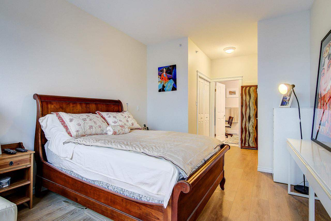 Photo 11: 409 2105 W 42ND AVENUE in Vancouver: Kerrisdale Condo for sale (Vancouver West)  : MLS® # R2124910