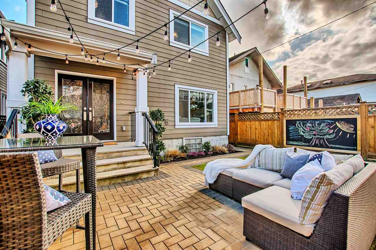 FEATURED LISTING: 4315 PERRY Street Vancouver