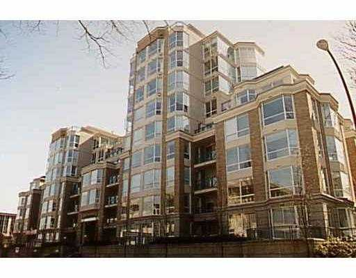 "Main Photo: 500 W 10TH Ave in Vancouver: Fairview VW Condo for sale in ""CAMBRIDGE COURT"" (Vancouver West)  : MLS® # V625907"