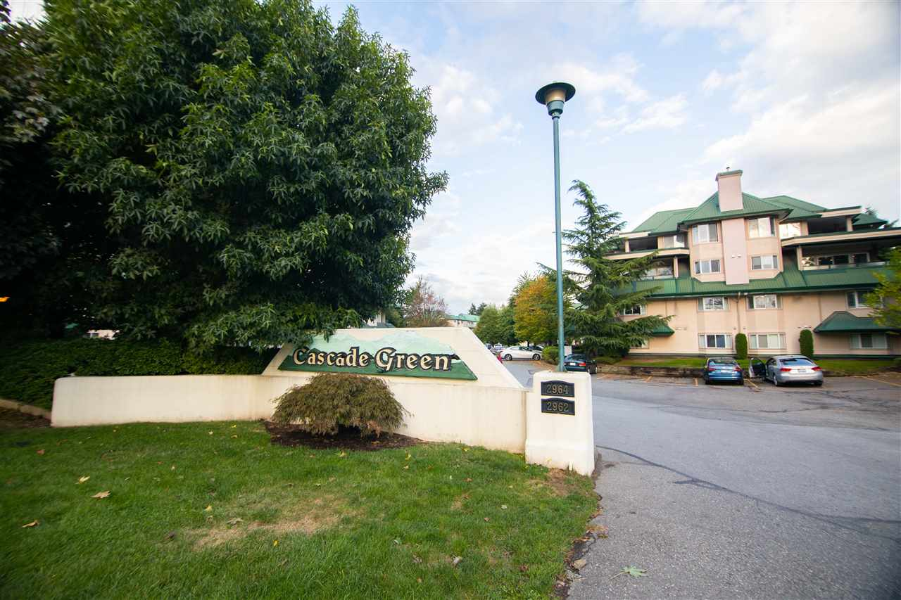 FEATURED LISTING: 404 - 2962 TRETHEWEY Street Abbotsford
