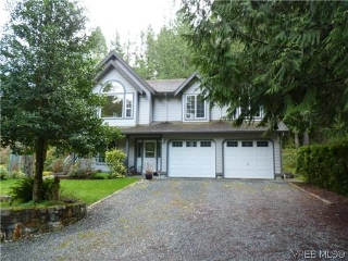 Main Photo: 3024 Michelson Road in SOOKE: Sk Otter Point Single Family Detached for sale (Sooke)  : MLS® # 318223