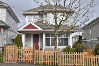 "Main Photo: 5684 149TH Street in Surrey: Sullivan Station House for sale in ""PANORAMA VILLAGE"" : MLS(r) # F1304237"