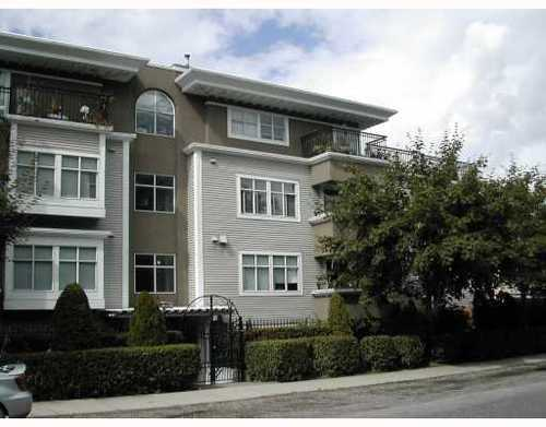 Main Photo: 101 29 TEMPLETON Drive in Vancouver East: Hastings Home for sale ()  : MLS(r) # V785569
