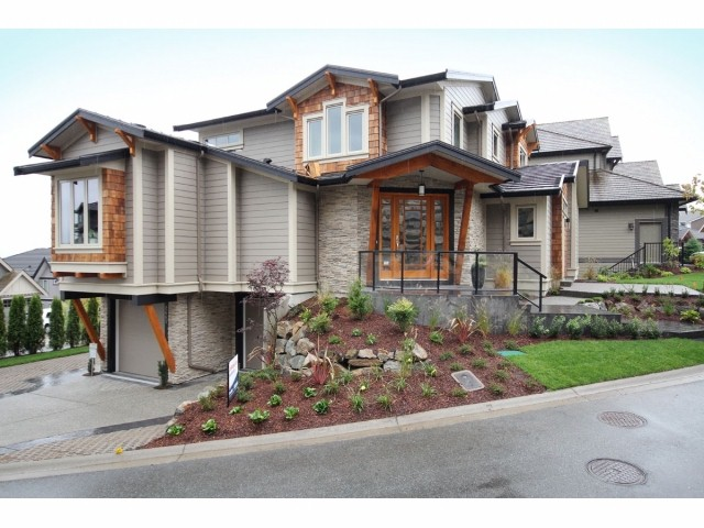 "Main Photo: 2665 EAGLE MOUNTAIN Drive in Abbotsford: Abbotsford East House for sale in ""Eagle Mountain"" : MLS®# F1310642"