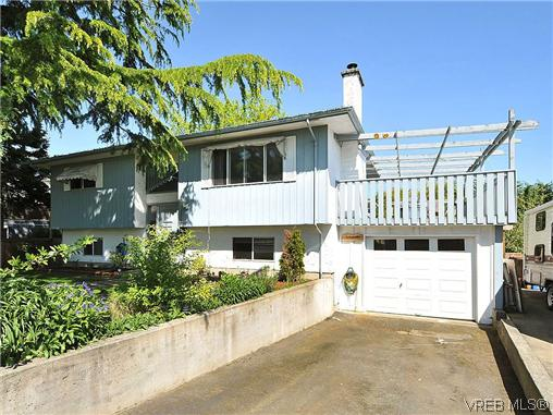 Main Photo: 7991 East Saanich Road in SAANICHTON: CS Saanichton Single Family Detached for sale (Central Saanich)  : MLS® # 323375