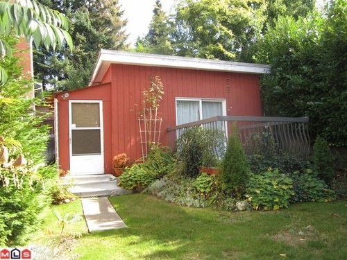 Photo 9: 11312 96TH Ave in N. Delta: Annieville Home for sale ()  : MLS® # F1124268