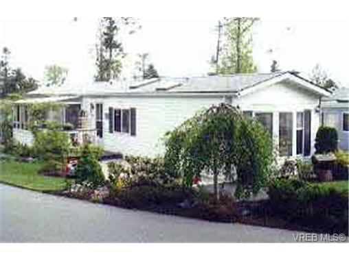 Main Photo: 216 2739 Koa Road in SAANICHTON: CS Hawthorne Other for sale (Central Saanich)  : MLS(r) # 110339