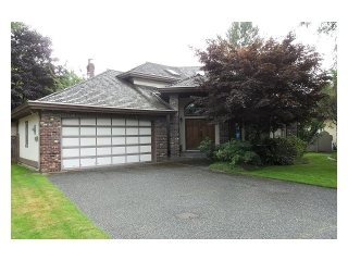 Main Photo: 16628 Arbutus Place: House for sale : MLS® # F1420450