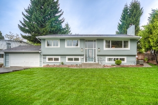 Main Photo: 3060 Lazy A Street in Coquitlam: Ranch Park House for sale : MLS® # v1119736
