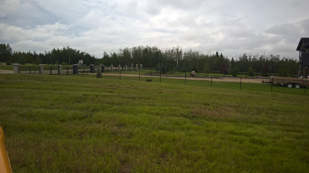 Photo 3: 4 26510 TWP RD 511 RD in : High Gate Estaes Rural Land/Vacant Lot for sale (Rural Parkland County)  : MLS® # E3421396