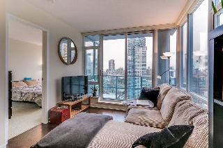 Main Photo: 2801 833 HOMER STREET in Vancouver: Downtown VW Condo for sale (Vancouver West)  : MLS(r) # R2046703