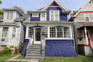 Main Photo: 485 Craig Street in Winnipeg: Wolseley Single Family Detached for sale (West Winnipeg)  : MLS(r) # 1613481