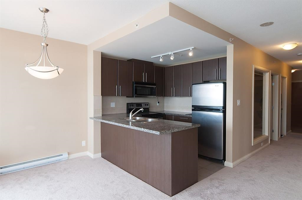 Photo 3: 2902 892 CARNARVON STREET in New Westminster: Downtown NW Condo for sale : MLS(r) # R2123726