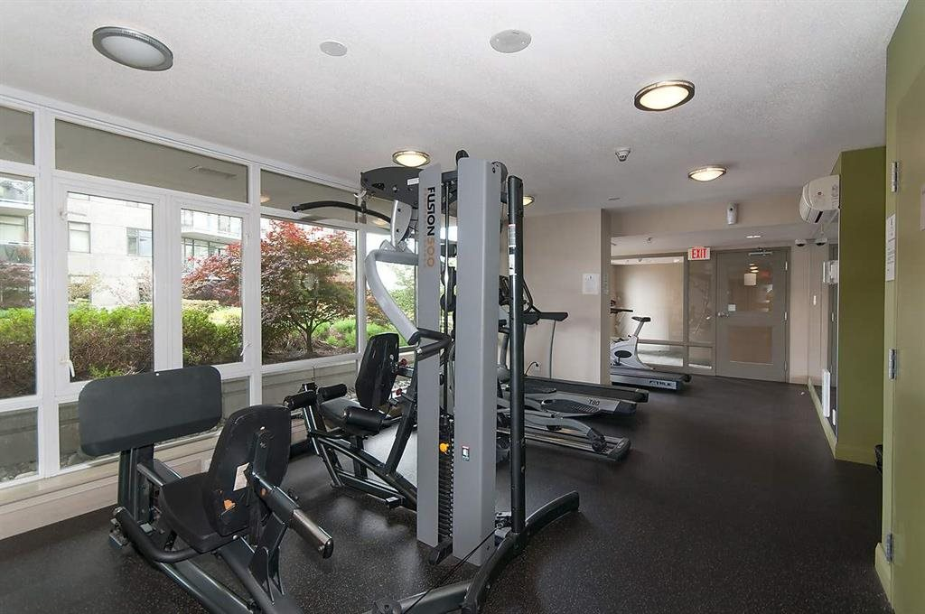 Photo 5: 2902 892 CARNARVON STREET in New Westminster: Downtown NW Condo for sale : MLS(r) # R2123726