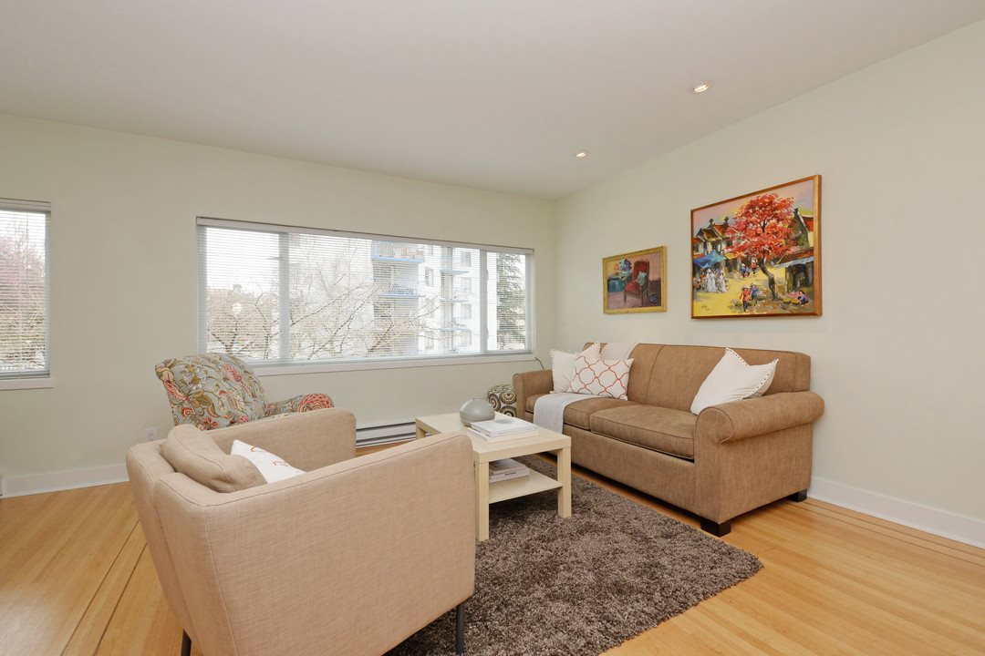 Photo 5: 201 2015 HARO STREET in Vancouver: West End VW Condo for sale (Vancouver West)  : MLS® # R2152971
