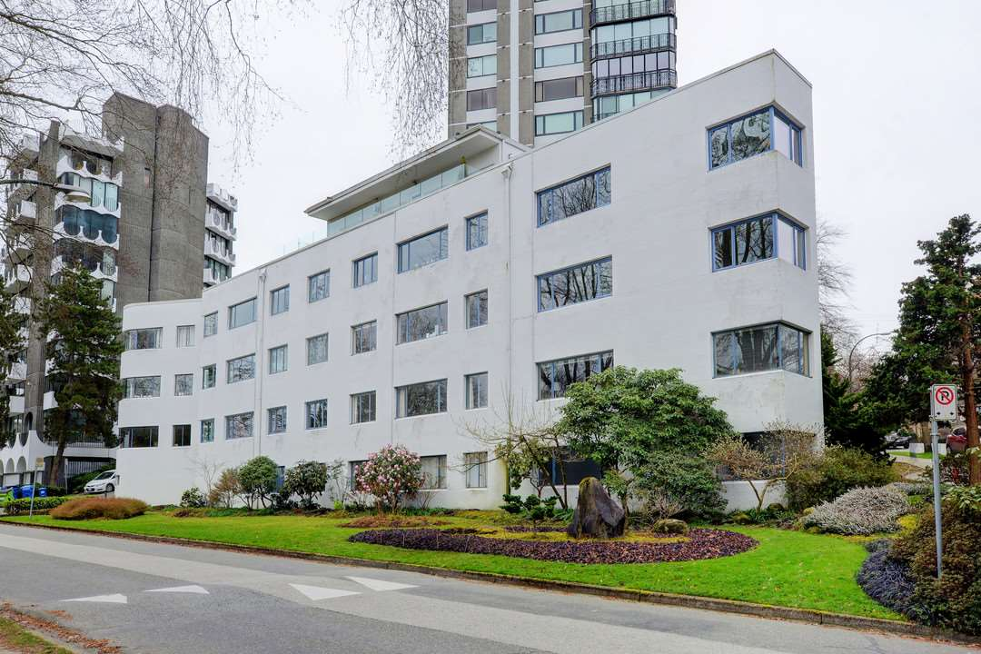 Photo 18: 201 2015 HARO STREET in Vancouver: West End VW Condo for sale (Vancouver West)  : MLS® # R2152971