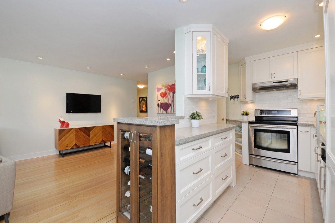 Photo 9: 201 2015 HARO STREET in Vancouver: West End VW Condo for sale (Vancouver West)  : MLS® # R2152971