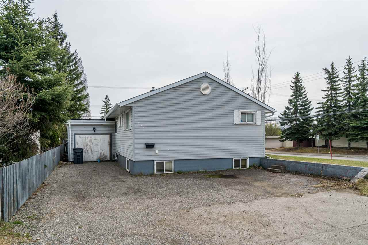 FEATURED LISTING: 994 DOUGLAS Street Prince George