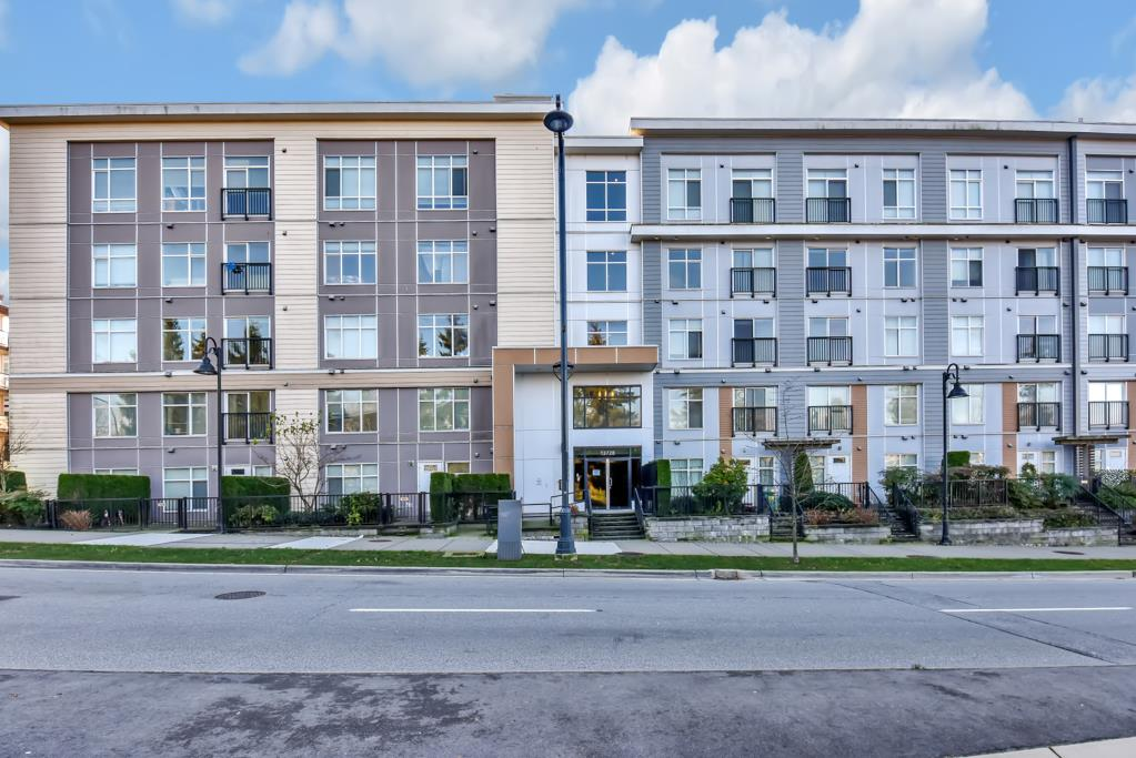 FEATURED LISTING: 208 - 13728 108 Avenue Surrey