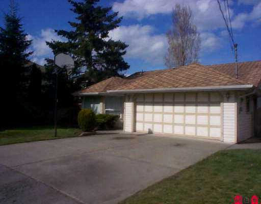 "Main Photo: 16119 90TH AV in Surrey: Fleetwood Tynehead House for sale in ""MAPLE GLEN"" : MLS® # F2605725"