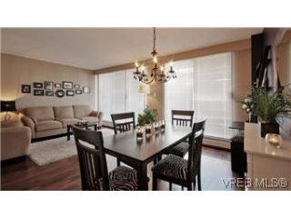Main Photo: 606 777 Blanshard Street in VICTORIA: Vi Downtown Condo Apartment for sale (Victoria)  : MLS®# 306309