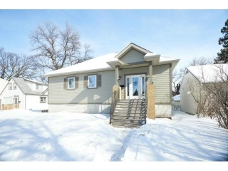 Main Photo: 356 Lindsay Street in WINNIPEG: River Heights / Tuxedo / Linden Woods Residential for sale (South Winnipeg)  : MLS® # 1303569