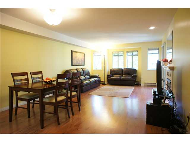 Main Photo: # 205 6735 STATION HILL CT in Burnaby: South Slope Condo for sale (Burnaby South)  : MLS®# V1068430