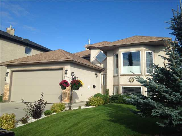 Main Photo: 224 SUNTERRA RIDGE Place: Cochrane Residential Detached Single Family for sale : MLS(r) # C3633482