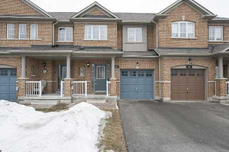 Main Photo: Residential Sold | Vaughan, Ontario | $459,500 | Tony Fabiano