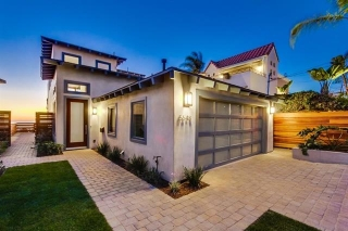 Main Photo: Residential for sale : 3 bedrooms : 5648 Linda Rosa Avenue in La Jolla