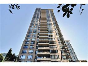Main Photo: 2405 928 Homer Street in Vancouver: Yaletown Condo for sale (Vancouver West)  : MLS®# V868249