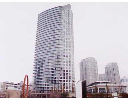 "Main Photo: 3007 1009 EXPO BV in Vancouver: Downtown VW Condo for sale in ""LANDMARK 33"" (Vancouver West)  : MLS® # V549103"