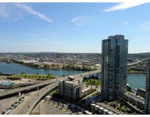 "Photo 8: 3007 1009 EXPO BV in Vancouver: Downtown VW Condo for sale in ""LANDMARK 33"" (Vancouver West)  : MLS® # V549103"