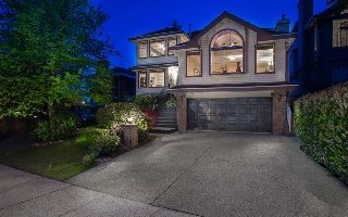 Main Photo: 25 TIMBERCREST DRIVE in Port Moody: Heritage Mountain House for sale : MLS® # R2065437