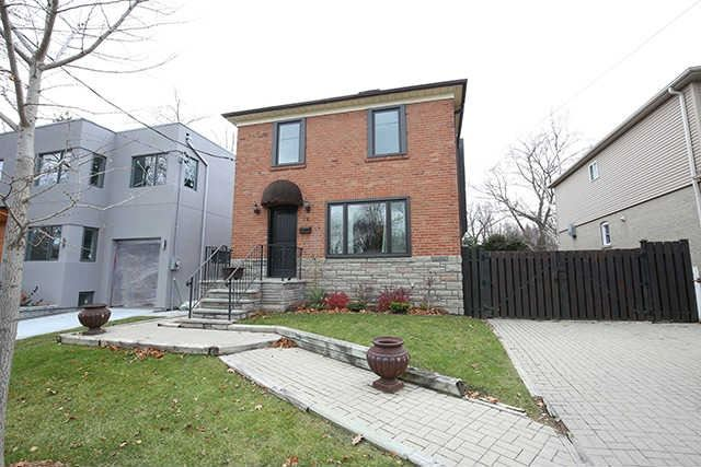 Main Photo: 78 Ferris Rd in Toronto: O'Connor-Parkview Freehold for sale (Toronto E03)  : MLS(r) # E3666678