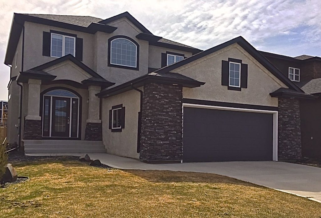 Main Photo: 34 Prairie Smoke Drive in Winnieg: Sage Creek Single Family Detached for sale (2K)  : MLS® # 1703893