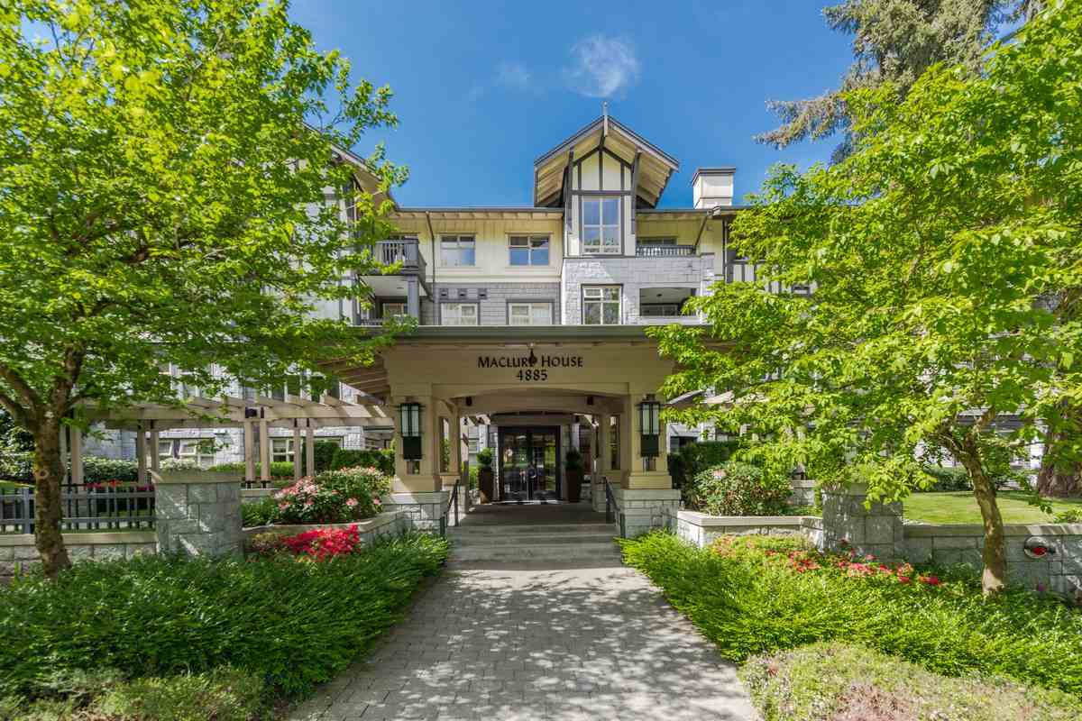FEATURED LISTING: 101 - 4885 VALLEY Drive Vancouver