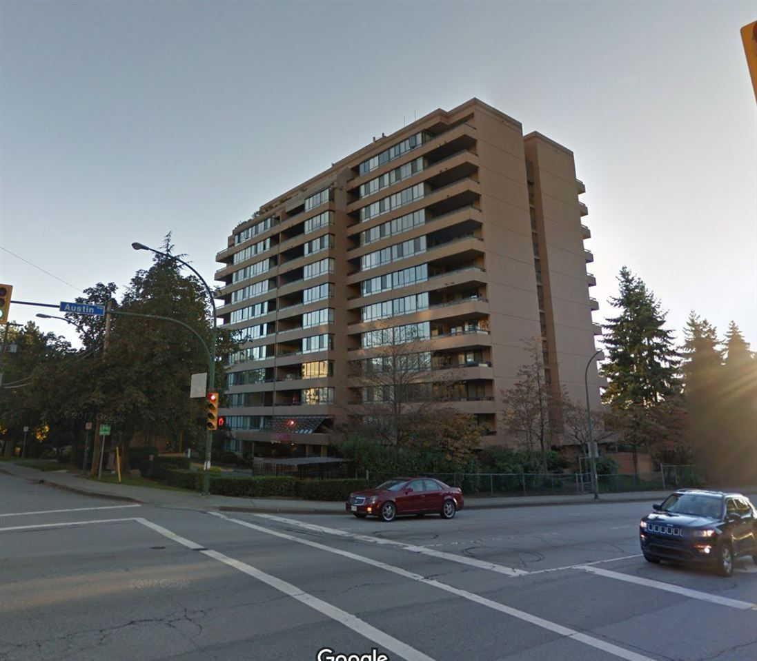 FEATURED LISTING: 802 - 460 WESTVIEW Street Coquitlam