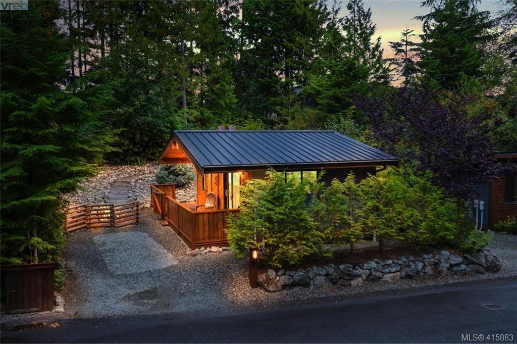 FEATURED LISTING: 18 6574 Baird Road PORT RENFREW