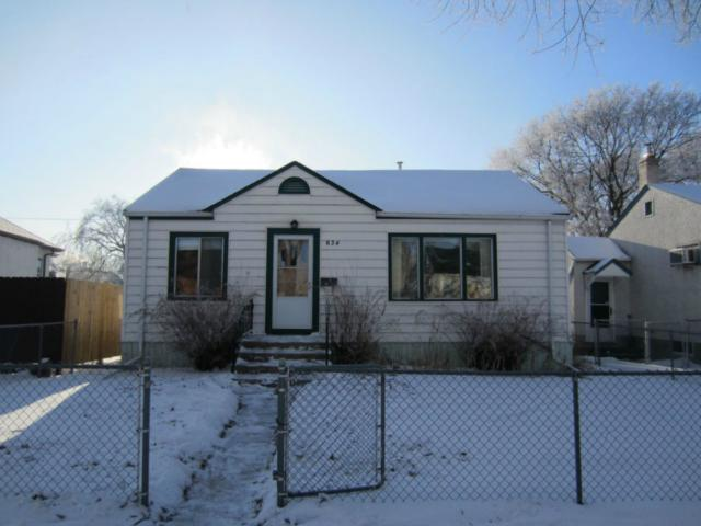 Photo 9: 634 Rosedale Avenue in WINNIPEG: Manitoba Other Residential for sale : MLS(r) # 1201741